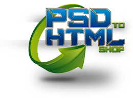 psd to html shop convert your design to html xhtml and css